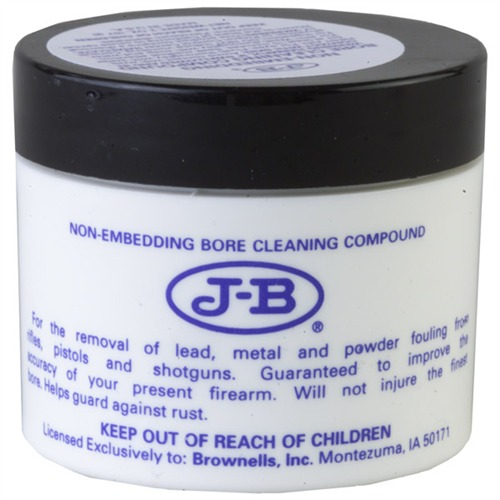 J-B Bore Paste - Click Image to Close
