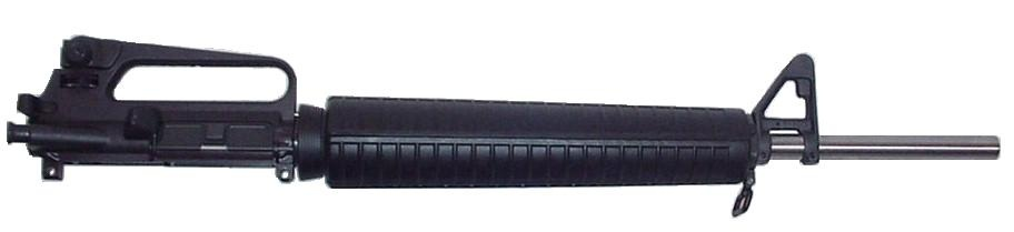 Uppers Service Rifle .22